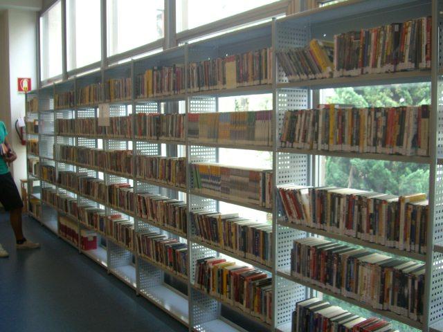ᐅ Orari Biblioteca Comunale   Piazzetta Venosto Lucati 1 ...