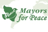 mayors for peace