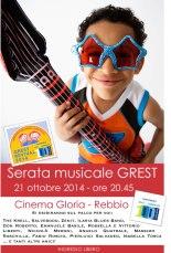 GRESTSerata-musicale