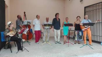 canzonieri popare della Brianza