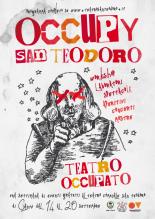 san teodoro occupy