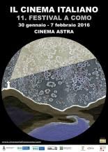 11° festival cinema italiano