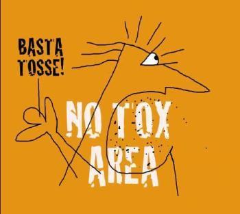 no tox area