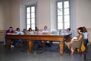 commissione migranti gruppo