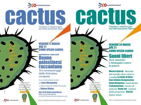 cactus-doppio