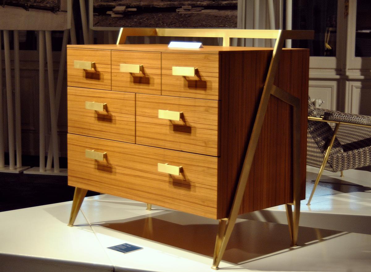 In mostra a cant la storia e il fascino del mobile - Gio ponti mobili ...