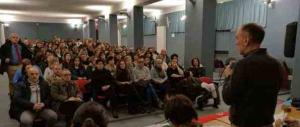 Incontro pubblico sulle mense scolastiche di Como